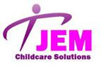 JEM Childcare Solutions Logo